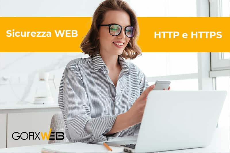 Differenza tra HTTP e HTTPS